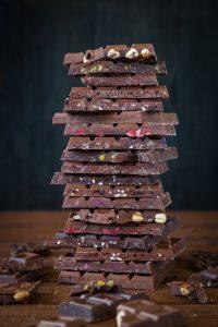 סדנת שוקולד – לא רק לילדים!