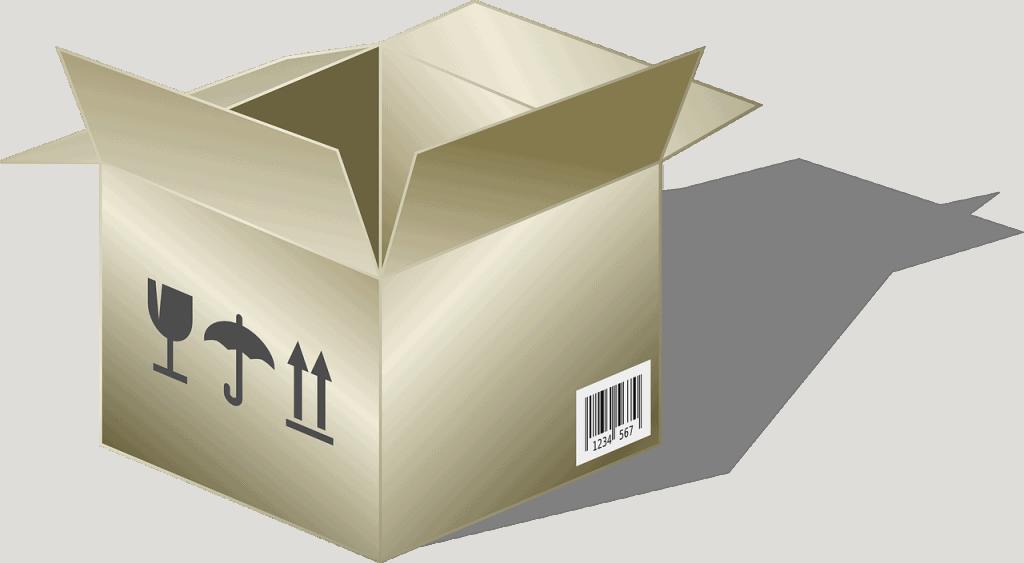 קופסה להובלת ציוד