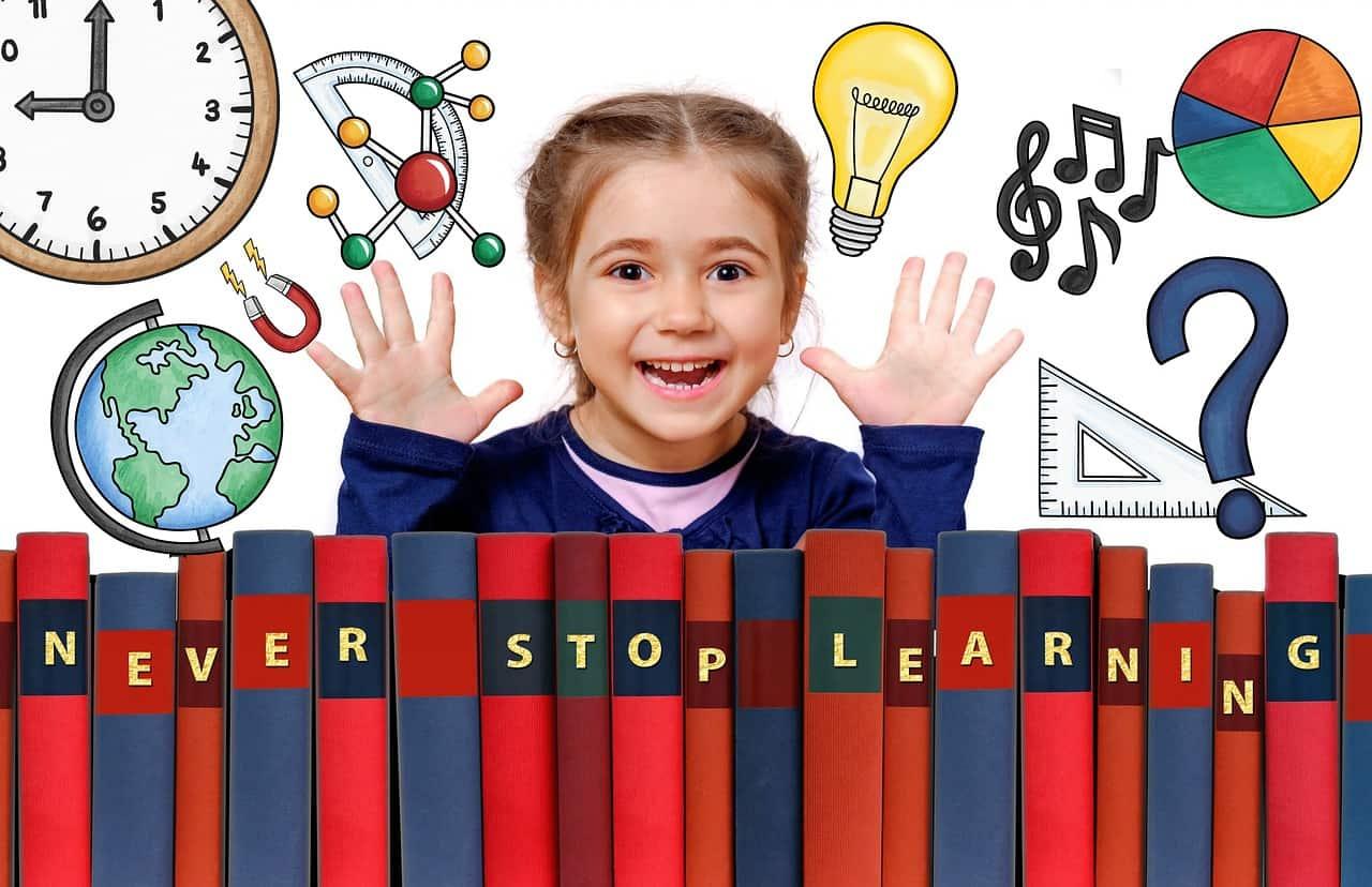 ספרים ותלמידה
