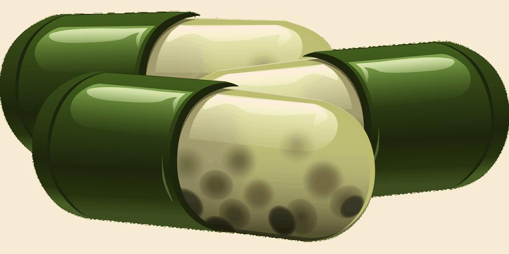 כדורים ללא מרשם