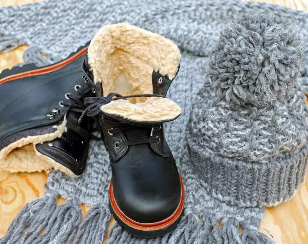 ביגוד לחורף