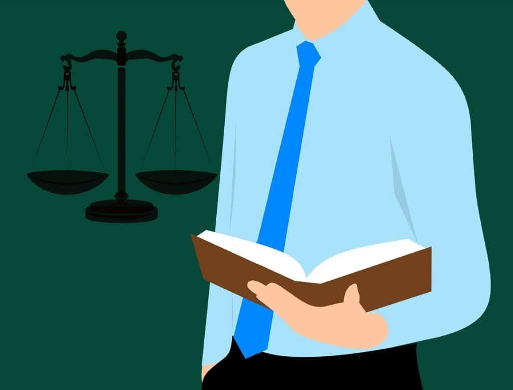 ספר ועורך דין