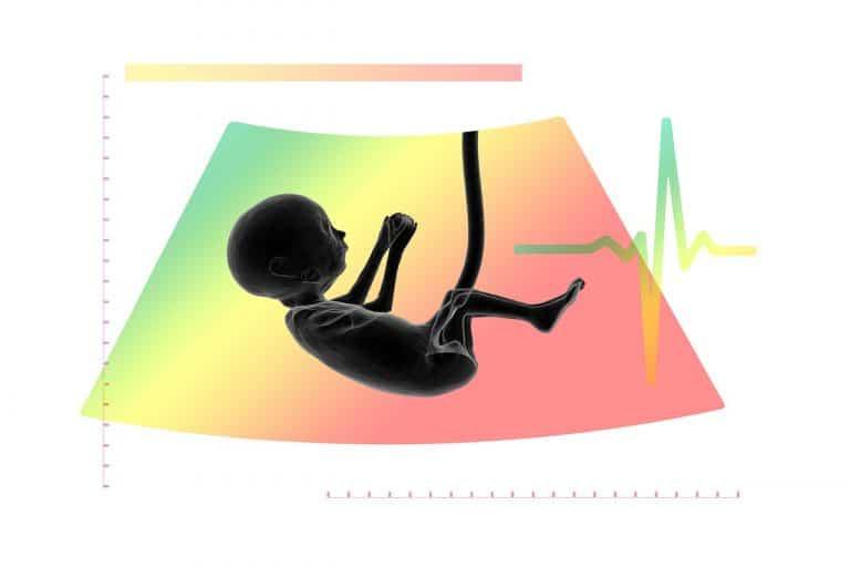 מדדים של תינוק