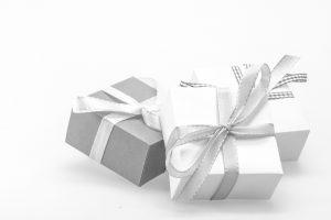 עיצוב מיוחד של מתנות