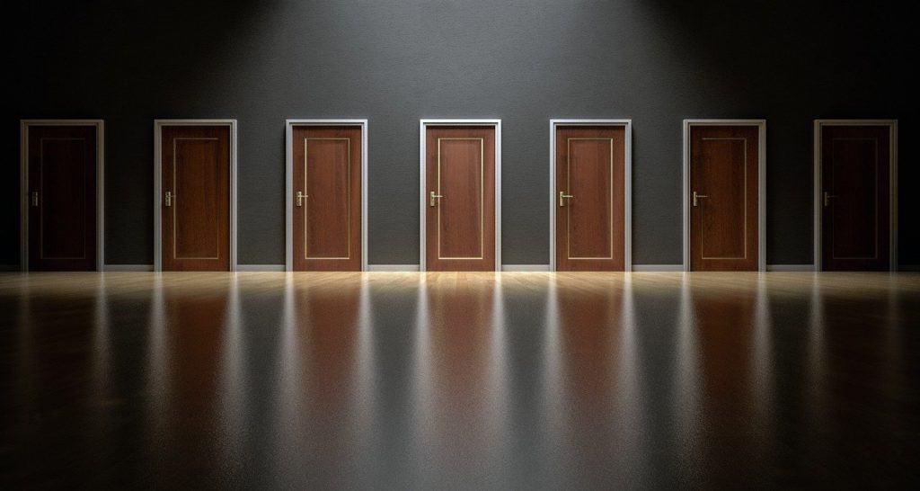 דלתות פנים לבית – איך לבחור נכון?